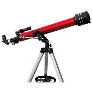 Telescope - 60AZ Refractor Telescope Hornsby Hornsby Area Preview