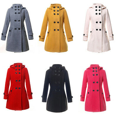 More Beautiful Women Winter Coats | eBay
