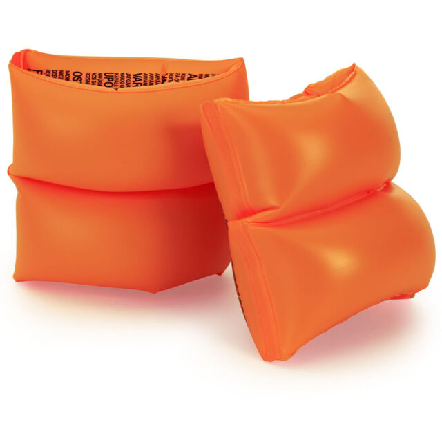 Swimming Armbands Inflatable Floats for Children Kids Baby 1 to 6 Years STAGE 2
