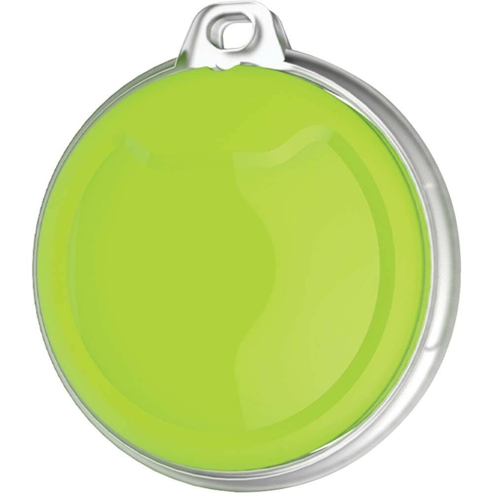 Poof Pea Activity Tracker, Green, Cat/dog, Monitors Sleep And Activity, New - $29.99