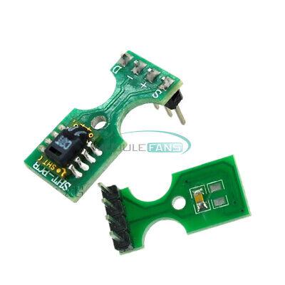 Humidity Temperature Sensor Sht11 Unibus Output Temperature Humidity Module
