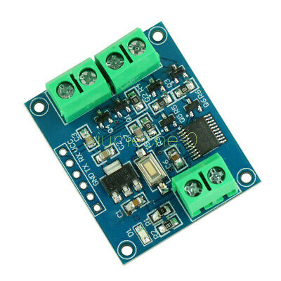 New Full Color Rgb Led Strip Driver Module Shield For Arduino Stm32 Avr