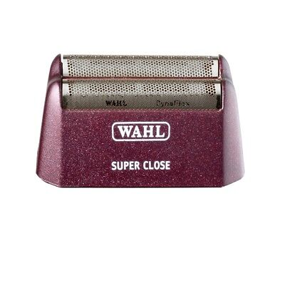 Used, Wahl #7031-400 Shaver Replacement Foil ( SILVER ) for sale  Cleveland
