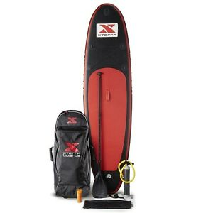 SUP Xterra gonflables 10' NEUF