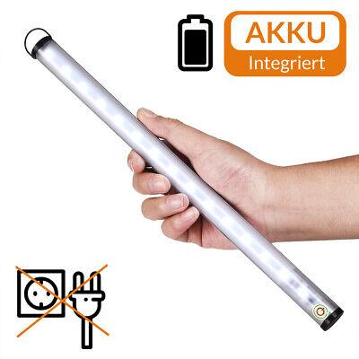 Lámpara LED Taller USB Recargable con cable USB iluminación para Camping Espejo