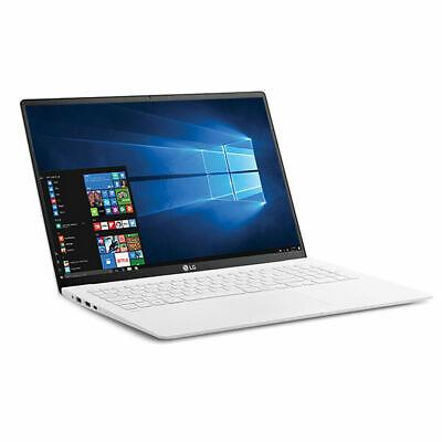 LG Gram 17 in Laptop i7 10th 8GB RAM 256GB SSD / 17Z90N-VA70K