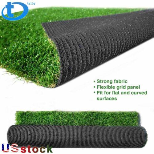 garden artificial grass turf synthetic mat soft