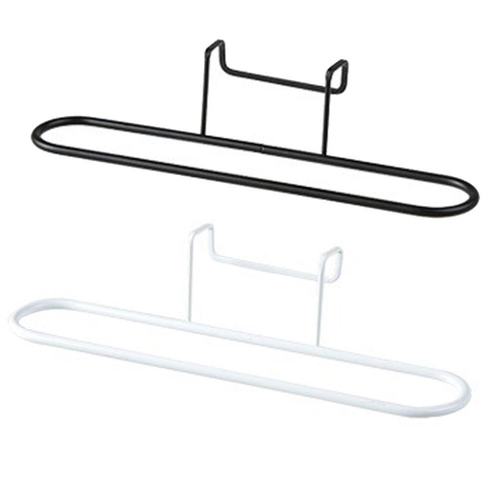 Dish Towel hanger Over the Cabinet Kitchen Dish Towel Bar Ho