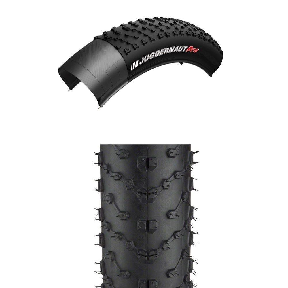 """Kenda Juggernaut Sport 26 x 4.5/"""" Fat Bike MTB Tyre"""