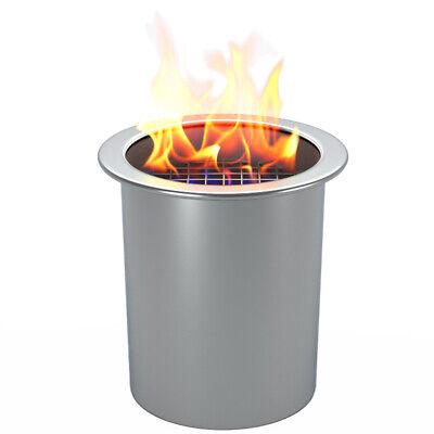 Regal Flame Convert Gel Fuel Cans to Ethanol Cup Burner Insert  Gel Fire Burners