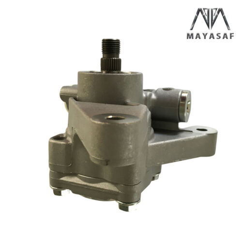 MAYASAF Power Steering Pump Fit Acura MDX CL TL 3.2L V6