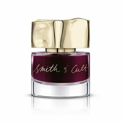 Smith & Cult Nail Lacquer in Bite Your Kiss 14ml/0.5oz