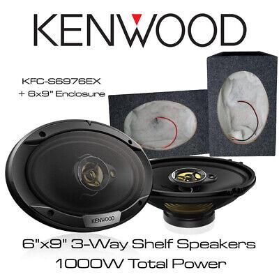 Kenwood KFC-S6976EX 6