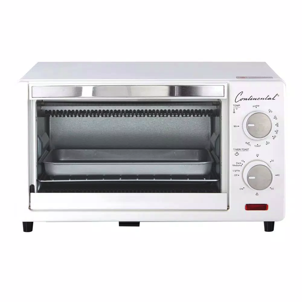 Vonshef Mini Oven 1000w Toaster With Timer For Sale Ebay