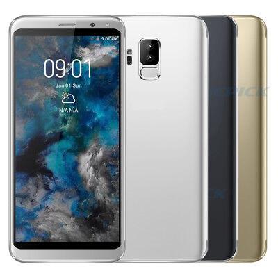 """5.72"""" Android 7.0 Smartphone Dual Fotocamera 3G SIM Telefono Cellulare Sbloccato"""