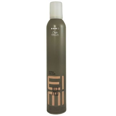 Wella Eimi Extra Volume Styling Mousse Schaum 500 ml starker Halt Fönschaum Top