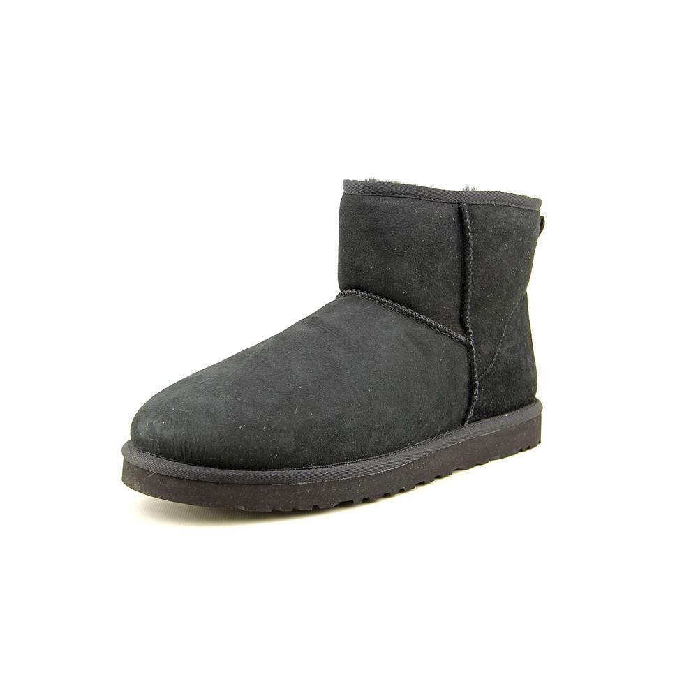 02ce2e6fd09aa Men UGG Australia Boot Classic Mini Black 1002072 Original USA 11 ...