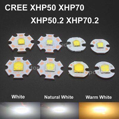 Cree Xhp50 Xhp70 Xhp50.2 Xhp70.2 2 Generation Led Chip 612v1620mm Copper Pcb