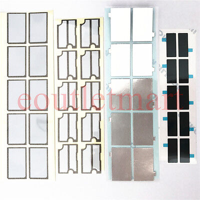 40X Logic Motherboard Heat Shield Dissipation Film Sticker For iPhone 7 Plus
