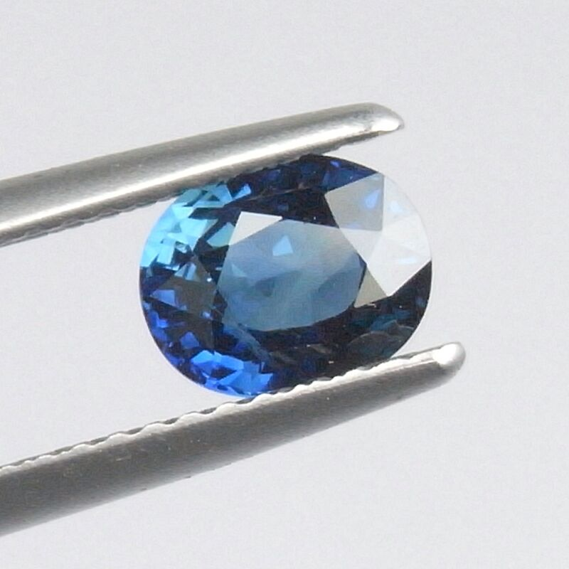 -- SALE-- S161 / 1.15 cts. VVS 100% Natural Blue Sapphire RARE! $NR
