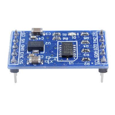 ADXL345 3-Axis Digital Acceleration of Gravity Tilt Modul ARM AVR MCU F Arduino Tilt-modul