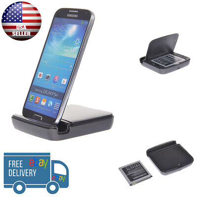 Micro USB Charging Dock Station Sync Data Stand Cable for Android Smart Phone