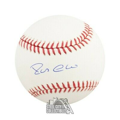 Robinson Cano Autographed Official MLB Baseball - PSA/DNA COA