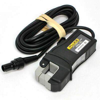 Fluke I40s-el Ac Current Clamp 40a 600v Ammeter Amp Clamp-on Transformer