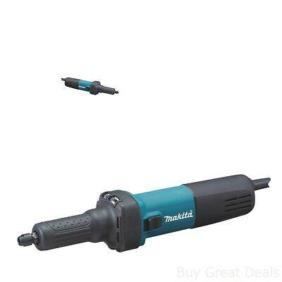 Makita GD0601 1/4 Inch Die Grinder, Electric Easy To Handle Durable Grinder -New