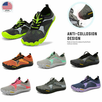 Girls Boys Kids Water Shoes Barefoot Quick-Dry Beach Sports Water Sports Sandals