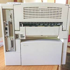 HP LaserJet 4000TN Stirling Weston Creek Preview