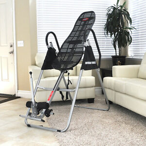 New-Professional-Folding-Excerise-Fitness-Back-Relief-Therapy-Inversion-Table