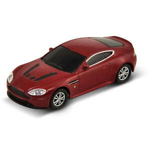 Official-Aston-Martin-Vantage-Car-USB-Memory-Stick-4Gb-Red