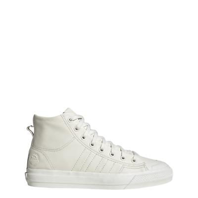 Adidas Nizza HI RF Sneaker Uomo EF5756 O White O White O White