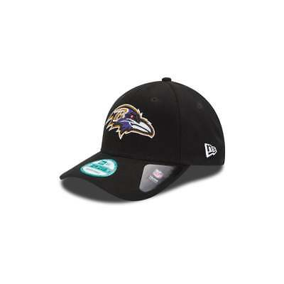 NFL Baltimore Ravens New Era The League 9Forty Adjustable Cap