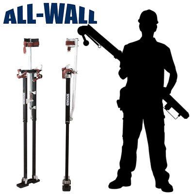 Extra Tall Stilts 48-64 By Renegade For Drywall Painting Insulation