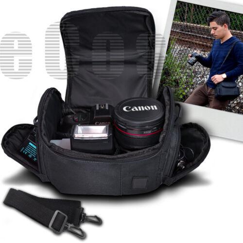 Medium Camera Bag/Case for Nikon D610 D600 D70 D700 D5500 D7