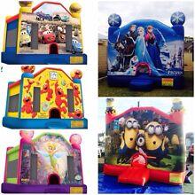 "Small Business ""Bouncy Castle Hire"" For Sale Busselton Busselton Area Preview"
