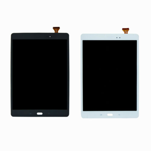 "For Samsung Galaxy Tab A 9.7"" SM-T550 LCD Digitizer Touch Screen Assembly QC"