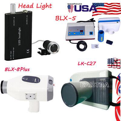 Dental X-ray Digital Imaging Unit Machines Blx-8plus Lk-c27 Blx-5