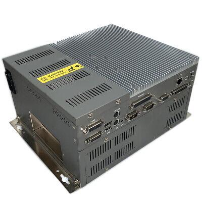 Contec Ipc-bxm560 Pcw Ep Industrial Computer Pentium Mmx 266mhz 64mb 40gb No Os