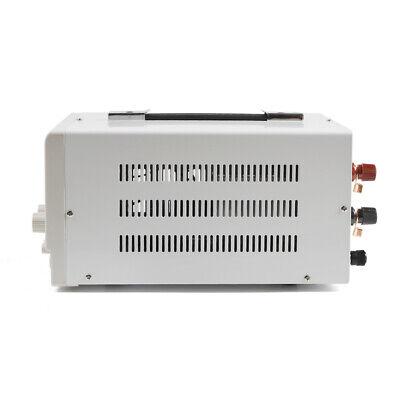 Adjustable 0-30v 0-20a Dc Power Supply Mp3020d Ac110v Dc Regulated Switching