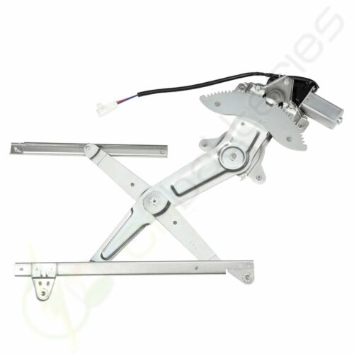 Window Regulator With Motor Front Left For Toyota Camry