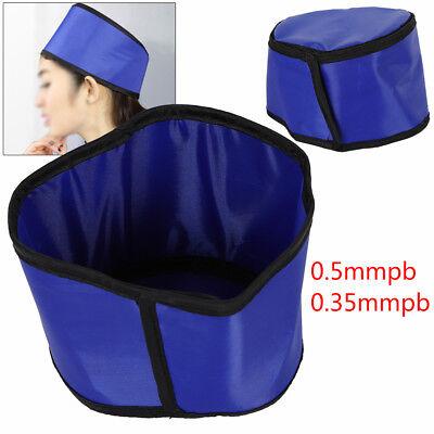 Protective Lead Cap Radiation Head Shield Lead Hat X-ray Lead Cap Ct Head 0.35