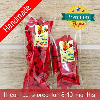 Rose Premium Incense Natural Cones Incense Sticks Scents Set Aroma Best of