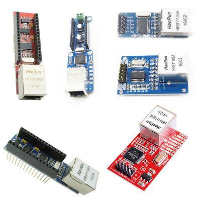 Enc28j60 Nano W5100 Ethernet Lan Mini Ethernet Network Module Bbc
