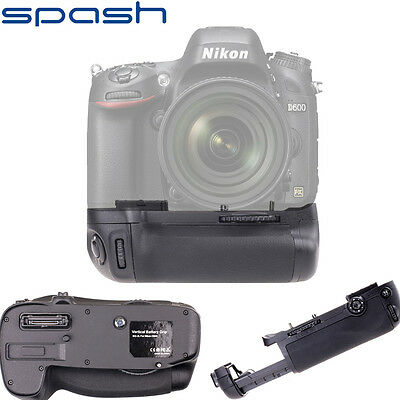 Батарейные блоки Fit Fr Nikon D600
