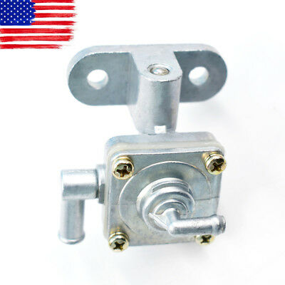 (Fuel Gas Petcock Valve Assembly Fit For Suzuki SV650 SV650S 1999-2002 From CA)