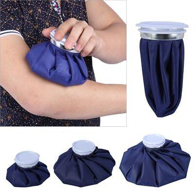 Muscle Leg Aches Ice Bag Cap Massage Heat Pack Outdoor Survival Pain Relief