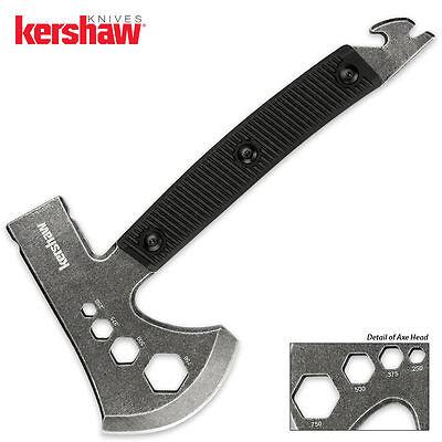 Kershaw Camp Axe - Kershaw Tinder Axe 3.3